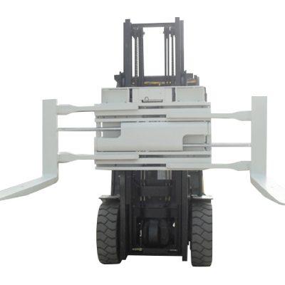 ការគៀបភ្ជាប់សម្រាប់រថយន្តដឹកទំនិញ Forklift ។